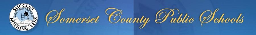 Somerset County Public Schools